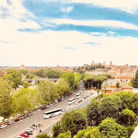 One viewpoint from Piazza Fiorenzo